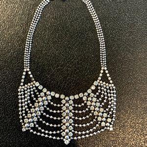 Marina Bib Necklace